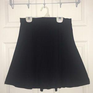 bebe Skirts - bebe Mini Skater Skirt